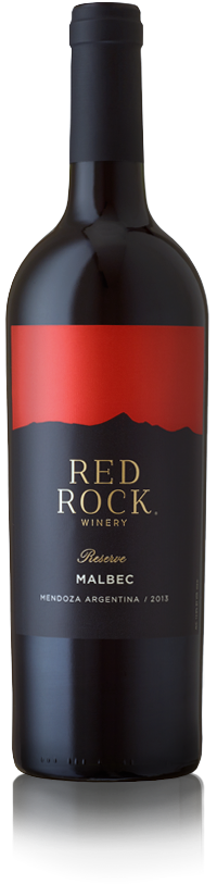 Red Rock Winery Malbec