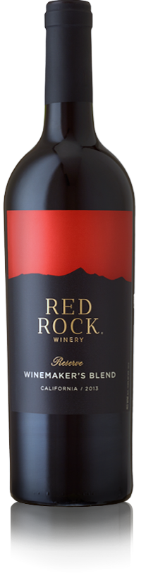 Red Rock Winery Winemaker's Blend